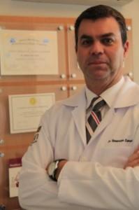 especialista joelho e ombro curitiba Dr Emerson Zanoni