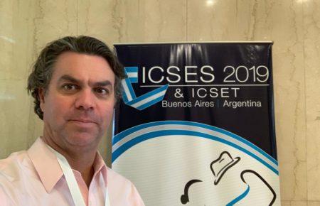 Congresso Internacional de Cirurgia do Ombro e Cotovelo